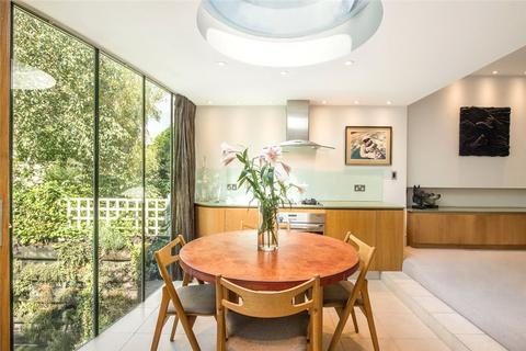 2 bedroom terraced house for sale - Hillsleigh Road, Kensington, London