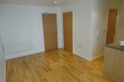 Studio to rent - The Gateway East,
