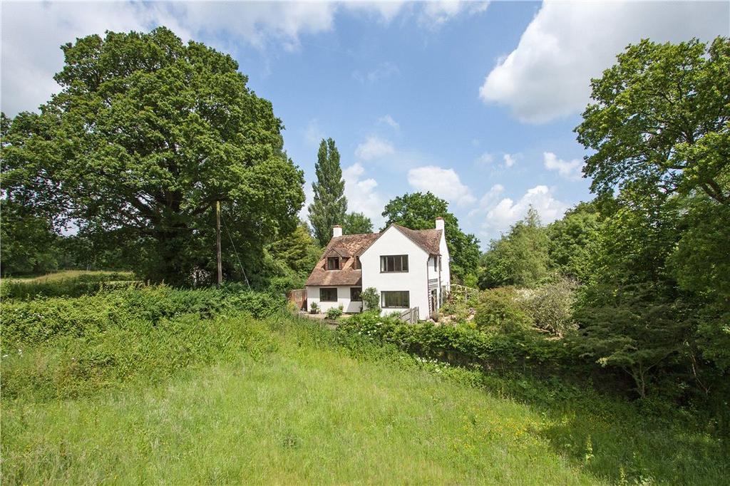 Graffham Petworth West Sussex Gu28 4 Bed Detached House