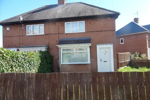 2 bedroom semi-detached house to rent - PURLEY ROAD, PLAINS FARM, SUNDERLAND SOUTH