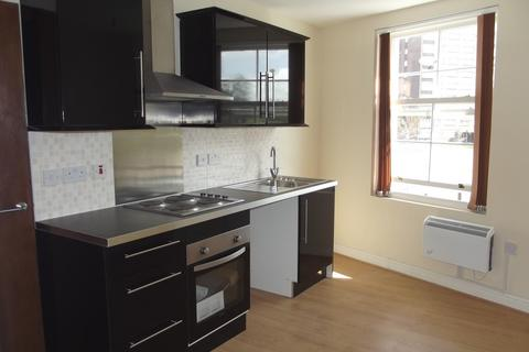 1 bedroom apartment to rent - Stock Hill, Holbeck, LS11 9PB