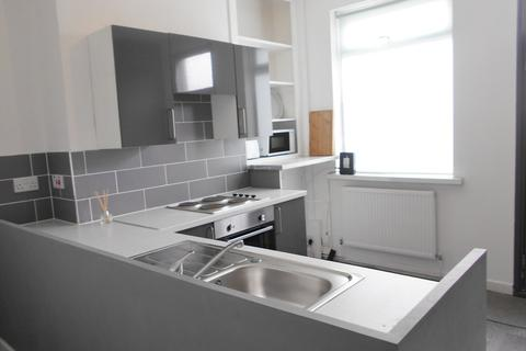 3 bedroom terraced house to rent - Newnham Road, Hillfields, Coventry, CV1 5BB