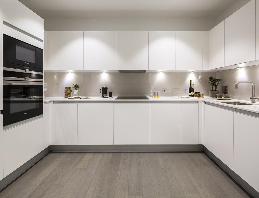 2 Bedrooms Flat for sale in A77, XY Apartments, Maiden Lane, London, NW1