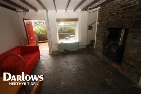 1 bedroom terraced house to rent - Rickards Street