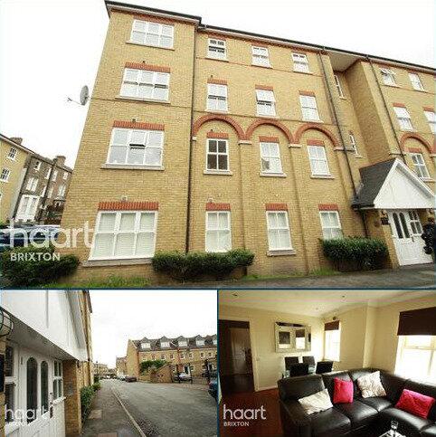 2 bedroom flat to rent - Belvedere Place, Brixton