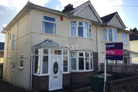 3 bedroom semi-detached house to rent - Langhill Road Plymouth PL3
