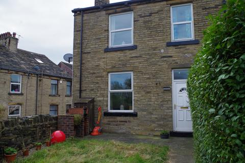 2 bedroom terraced house to rent - Springfield Lane, Liversedge WF15