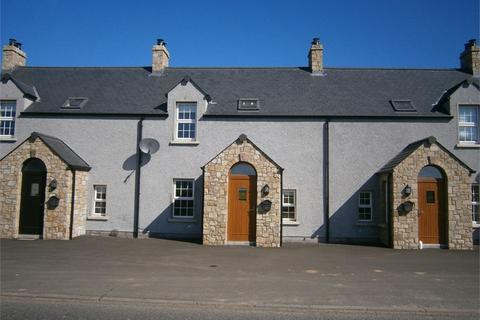 3 bedroom terraced house to rent - 2 Ninewell Mains, Chirnside, Duns, Berwickshire