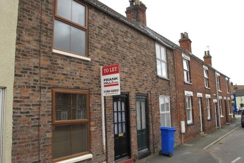 2 bedroom cottage to rent - Northside, Patrington, Hull, East Riding of Yorkshire