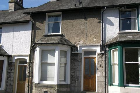 2 bedroom terraced house to rent - Aikrigg Avenue, Kendal LA9 6DY