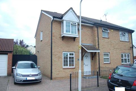 2 bedroom house to rent - Burgess Field, Chelmsford