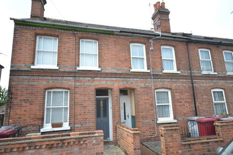 2 bedroom terraced house to rent - Caversham Borders