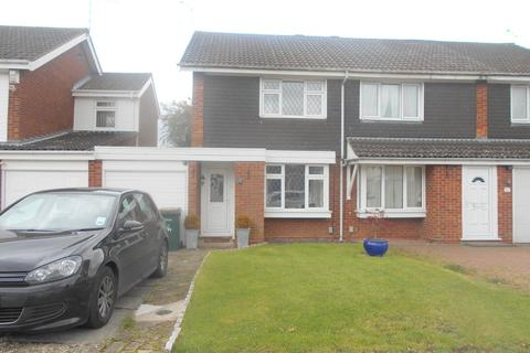 2 bedroom semi-detached house to rent - Pilling Close, Walsgrave, Coventry