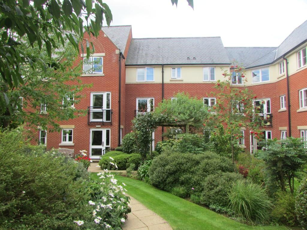 1 Bedroom Flat for sale in Cavendish Lodge, Magdalene Street