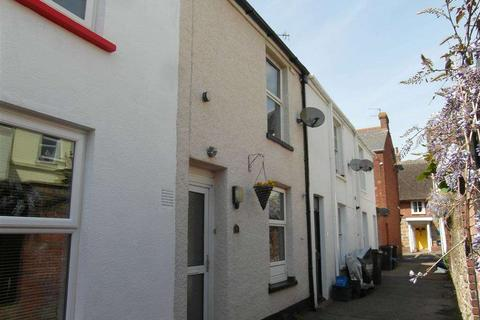 2 bedroom terraced house to rent - Shute Meadow Street, Exmouth