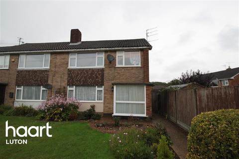 1 bedroom flat to rent - Birchen Grove, Luton