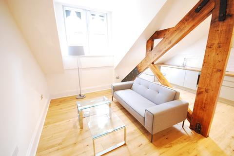 Studio to rent - Chaucer Building, Grainger Street