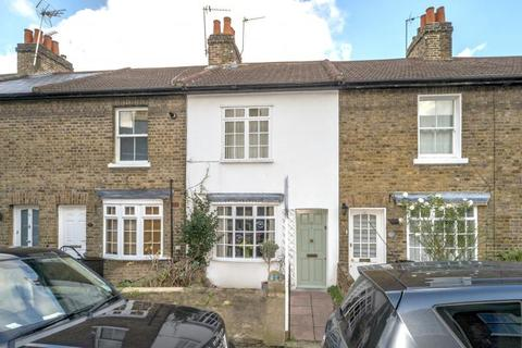 2 bedroom cottage for sale - Rosedale road, Richmond, TW9