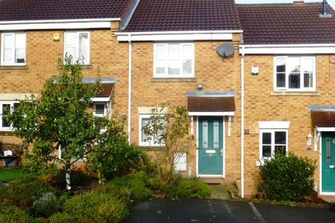 2 bedroom terraced house to rent - Blackstone Drive, St Georges, Telford, TF2 9UZ