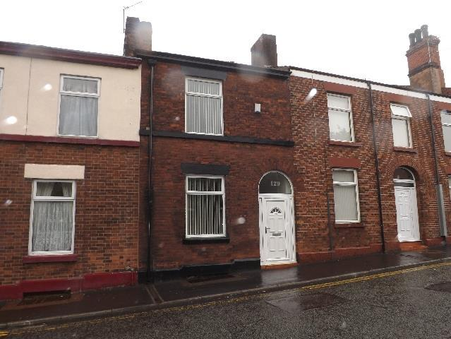 3 Bedrooms Terraced House for sale in North Road, St. Helens