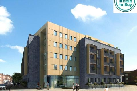1 bedroom flat for sale - Coombe Cross, Croydon, CR0