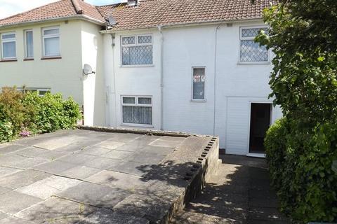 3 bedroom house to rent - Thorndike Road, Maybush (Unfurnished)