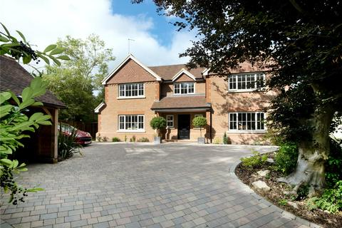 5 bedroom detached house for sale - Seal Hollow Road, Sevenoaks, Kent, TN13