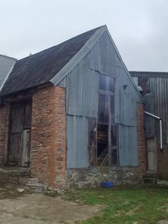 House for rent in Berthllwyd Fawr Barn, Talybont-On-Usk, Brecon, Powys