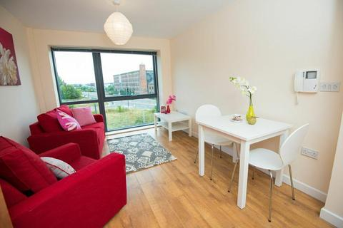 1 bedroom flat to rent - The Loom House, East Street, Leeds, West Yorkshire, LS9