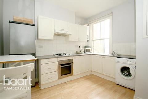 3 bedroom flat to rent - Paulet Road