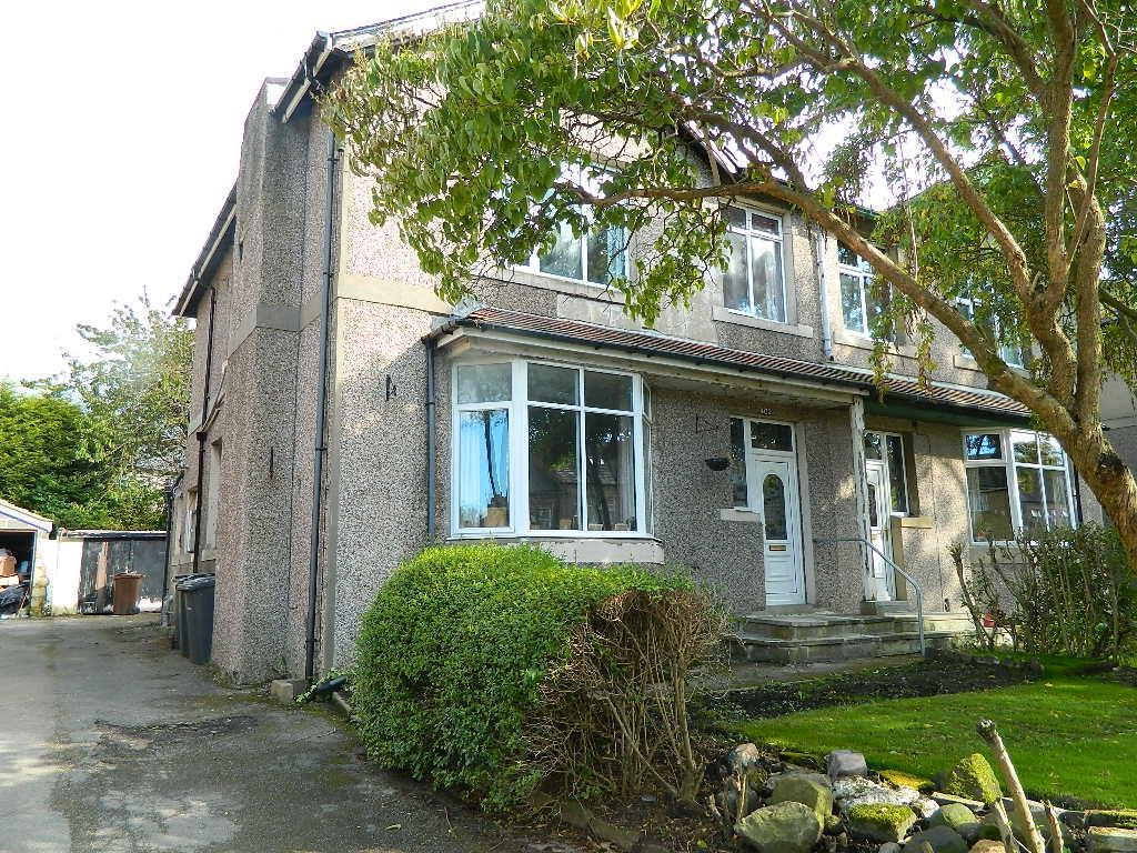 4 Bedrooms Semi Detached House for sale in Idle Road, Five Lane Ends, Bradford, BD2 2AW