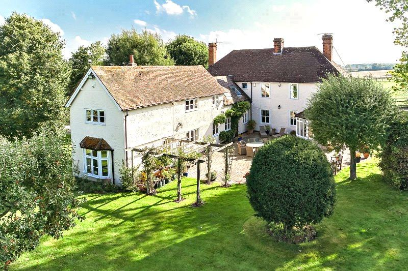 6 Bedrooms Detached House for sale in Snow Hill, Great Easton, Dunmow, Essex, CM6