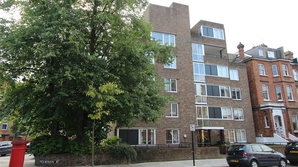 2 Bedrooms Flat for sale in Adamsfield, 28 Adamson Road, Swiss Cottage, London