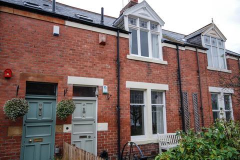 2 bedroom terraced house to rent - Gordon Avenue, Gosforth