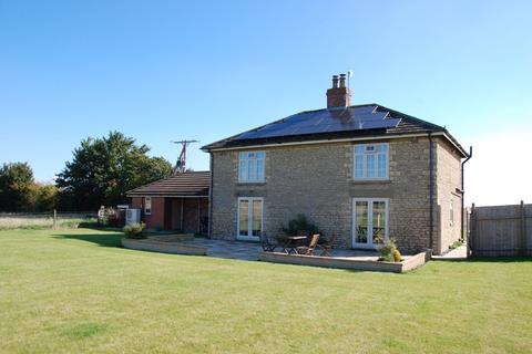 3 bedroom detached house to rent - Ermine Street, Blyborough, Lincolnshire