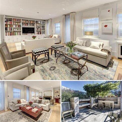 8 bedroom terraced house for sale - Buckingham Place, Westminster, London, SW1E