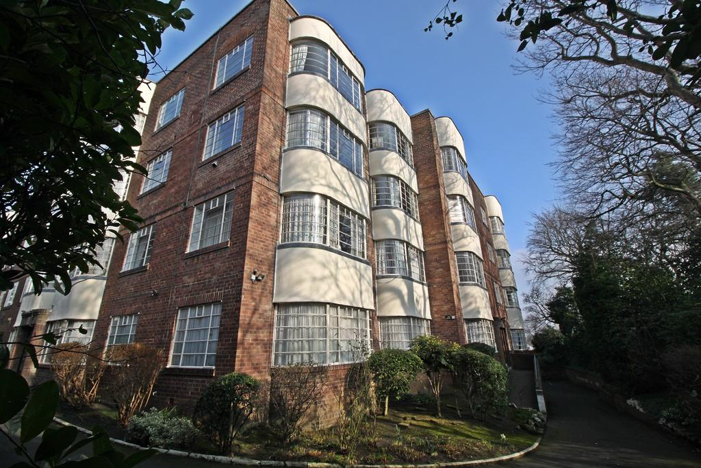 2 Bedrooms Apartment Flat for sale in Osborne Court, Jesmond, Newcastle Upon Tyne