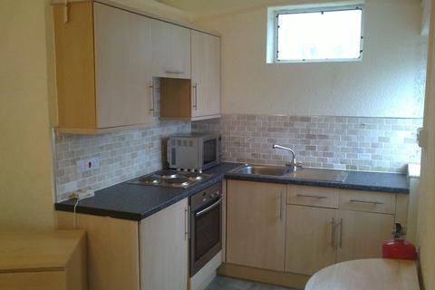 Studio to rent - 14 Spring Gardens, The Flat, Barn Street, Haverfordwest. SA61 2EJ