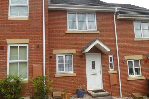 2 bedroom terraced house to rent - Lavender Road, Exeter