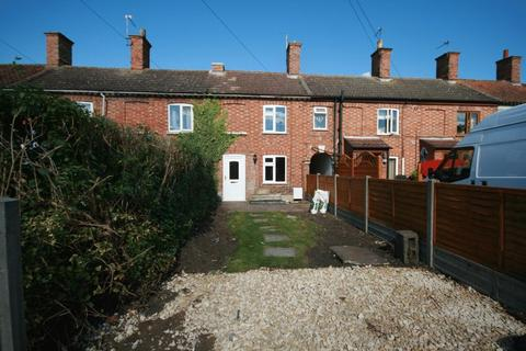 2 bedroom terraced house to rent - Stourton Place, Horncastle
