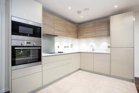 2 bedroom apartment to rent - Stapleton Court, Packington Road, London, W3
