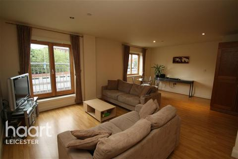 2 bedroom detached house to rent - The Annexe, Leicester Square