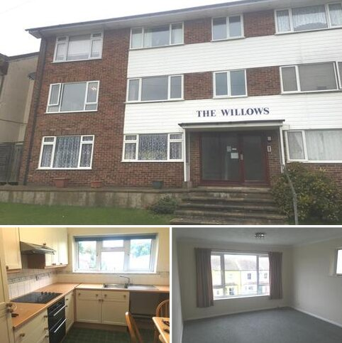 2 bedroom flat to rent - Willow Court, Chichester Road, Seaford BN25