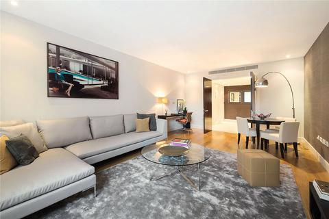 1 bedroom flat to rent - The Knightsbridge Apartments, Knightsbridge, London, SW7