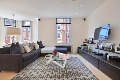 2 bedroom flat to rent - Green Street, Mayfair, London, W1K