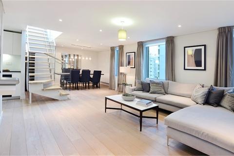 4 bedroom flat to rent - Merchant Square, Paddington, London