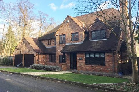 5 bedroom detached house to rent - Beech Waye, Gerrards Cross, SL9