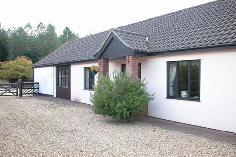 2 bedroom detached bungalow to rent - New Buildings Farm, Croxton