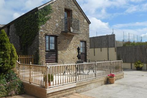 2 bedroom house to rent - North Lee Farm, Hacche Lane