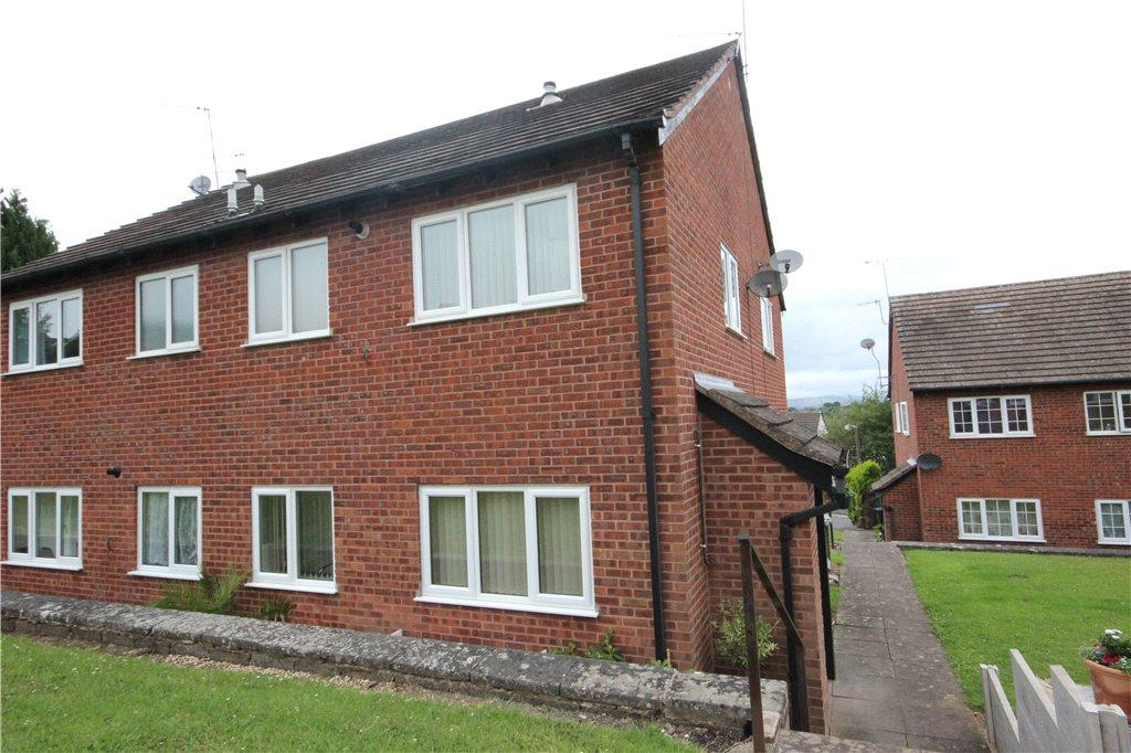 Hucklemarsh road ludlow shropshire sy8 1 bed end of for 114 the terrace st john house